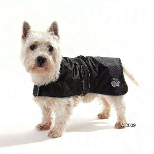 tcoat orléans płaszczyk dla psa - dł. grzbietu: 50 cm marki Trixie