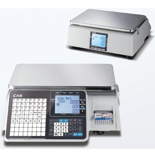 Waga drukująca etykiety CAS CL3000 15B