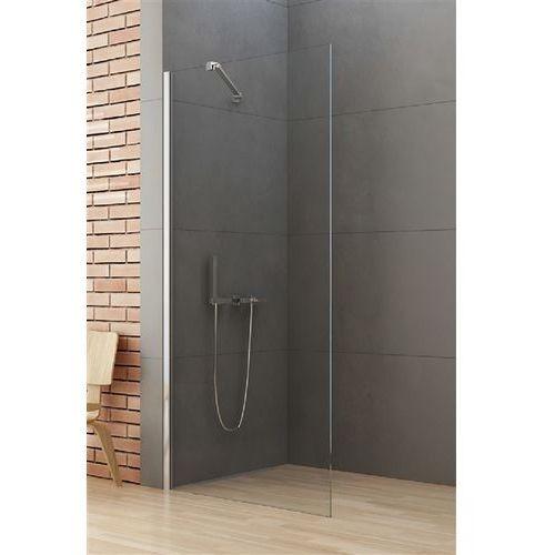 Ścianka prysznicowa 90 cm K-0459-WP New Soleo New Trendy