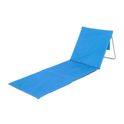 Happy green leżak plazowy austin niebieski (8591022379660)