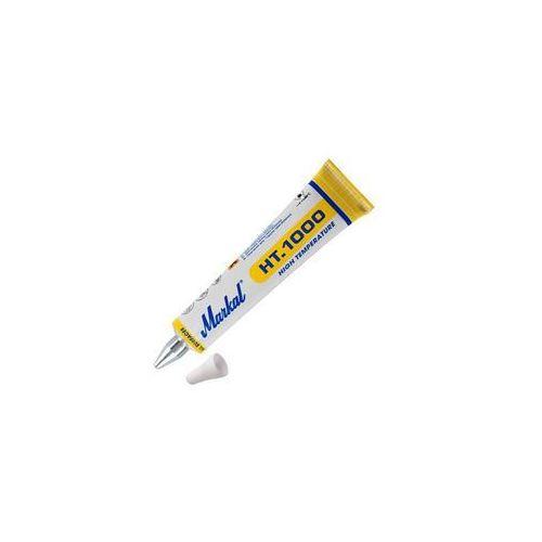 Markal HT1000 marker 3mm High Temp >1000°C biały, 10330131