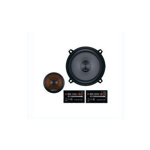 Hertz dsk 130.3 zestaw głośników samochodowych (5909182404338)