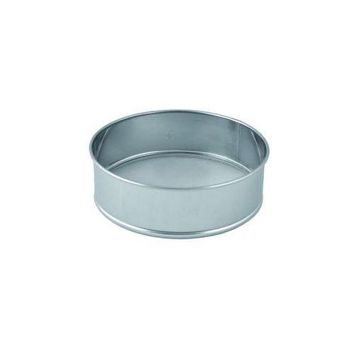 Sito stalowe o średnicy 300 mm   , t-1080-300 marki Tomgast