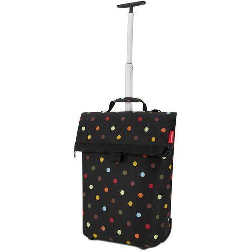 Reisenthel Wózek na zakupy trolley m dots (rnt7009) (4012013589485)