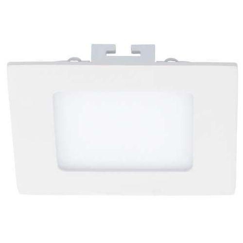 Eglo 94054 - LED oprawa wpuszczana FUEVA 1 LED/5,5W/230V