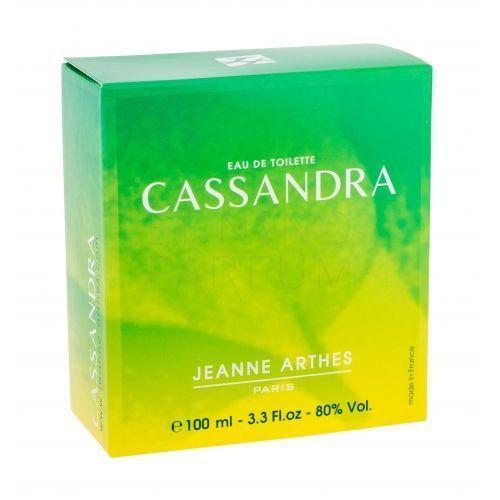 Jeanne Arthes Cassandra Woman 100ml EdT