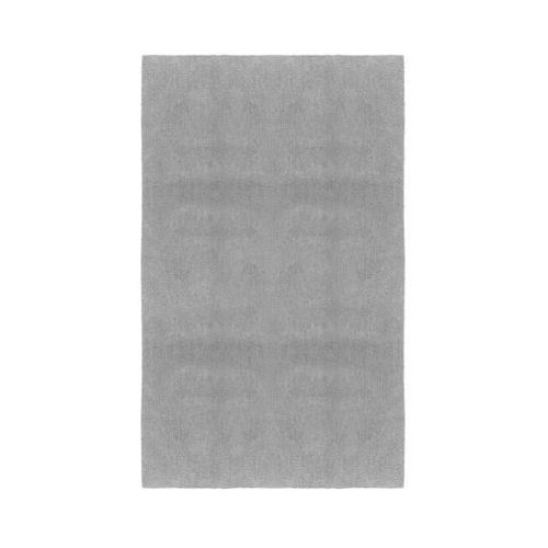 Dywan shaggy mikro szary 100 x 200 cm marki Inspire