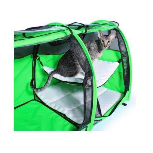 Bigcats Hamak do klatki sturdi show shelter- kolor mix