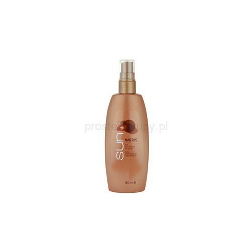 Avon Sun Self Tan olejek podkreślający opaleniznę w sprayu + do każdego zamówienia upominek. - produkt z kategorii- Pozostałe kosmetyki do opalania
