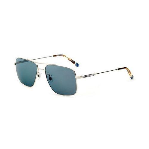 Etnia barcelona Okulary słoneczne fremont 17 sun polarized slbl