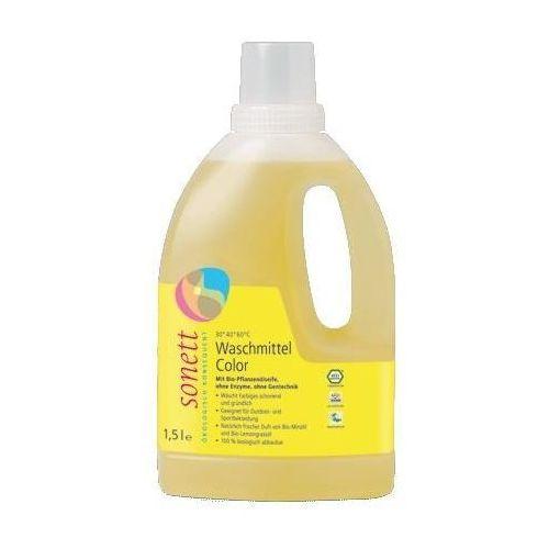 Ekologiczny płyn do prania Kolor