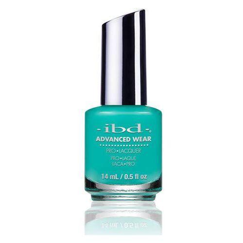 IBD Advanced Wear Color Just Me n' Capri - 14ml