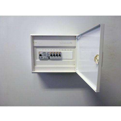 Unbekannt Instalacja elektryczna,220/380 v
