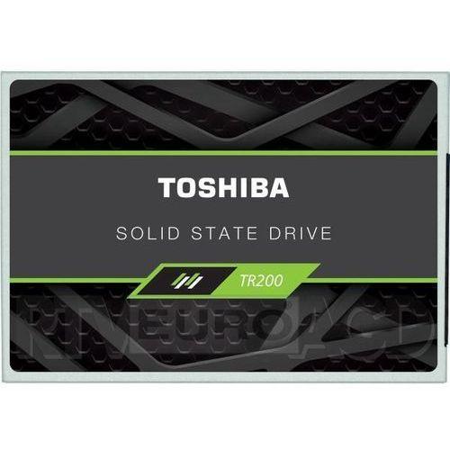 Toshiba TR200 480GB, TR200-25SAT3-480G
