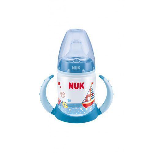 Butelka baby gluck 150ml 6msc+ 5o35js marki Nuk