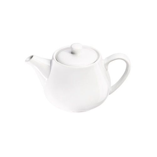 Dzbanek do herbaty porcelanowy ISABELL