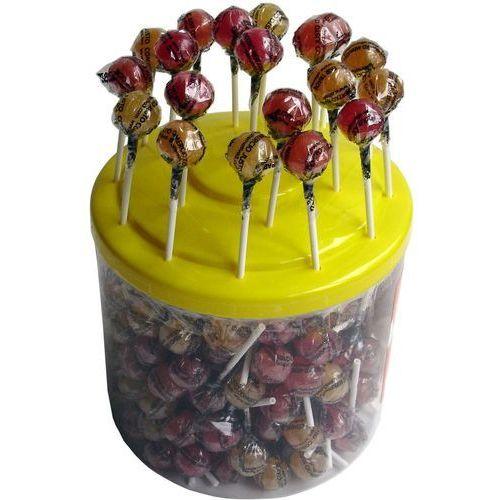Alternativa (kawy, lizaki) Lizaki mix okrągłe bezglutenowe bio (200 x 6 g) - alternativa