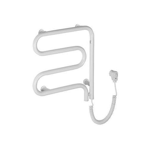 grzejnik łazienkowy SPINA 40/40 INSTAL PROJEKT (5905253059216)