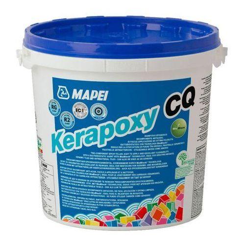 Fuga kerpoxy cq 100 biała 3 kg marki Mapei