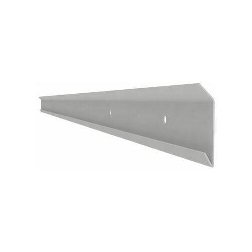 Velano Szyna mocująca pozioma 152.4 x 4.9 x 1.1 cm quick and easy