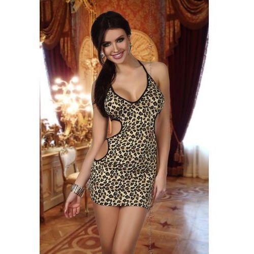 Beautynight Koszulka model tropical chemise lampard