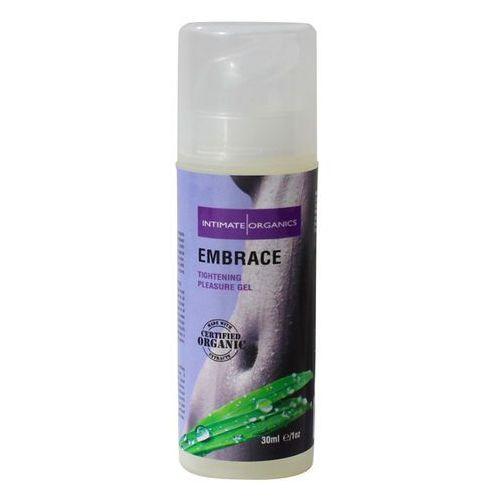 Intimate organics Żel ścieśniający waginę - embrace vaginal tightening gel 30ml