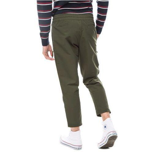 adidas Originals Fallen Future 7/8 Spodnie Zielony XL