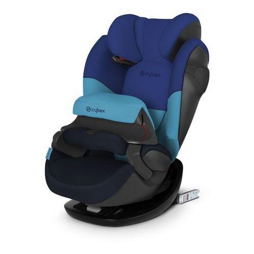 CYBEX fotelik samochodowy Pallas M-fix 2019 Blue Moon