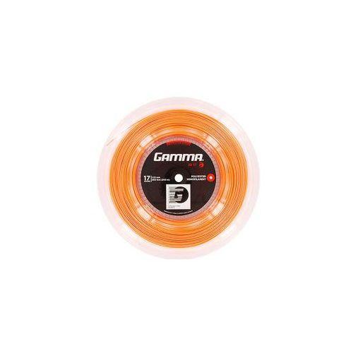 Gamma iO (1.23) 200m Pomarańczowy
