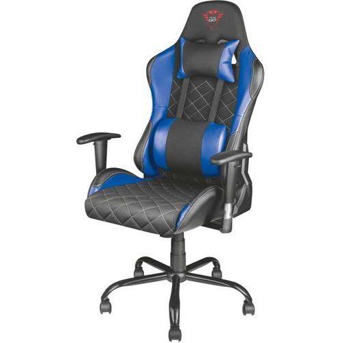 Trust GXT 707R Resto Fotel gamingowy - niebieski (8713439225266)