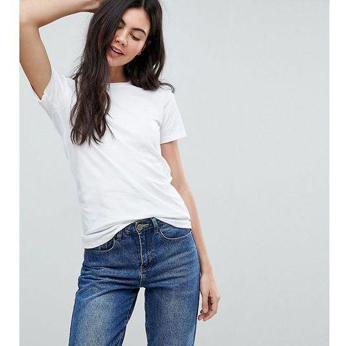 ASOS DESIGN Tall ultimate crew neck t-shirt in white - White, kolor biały