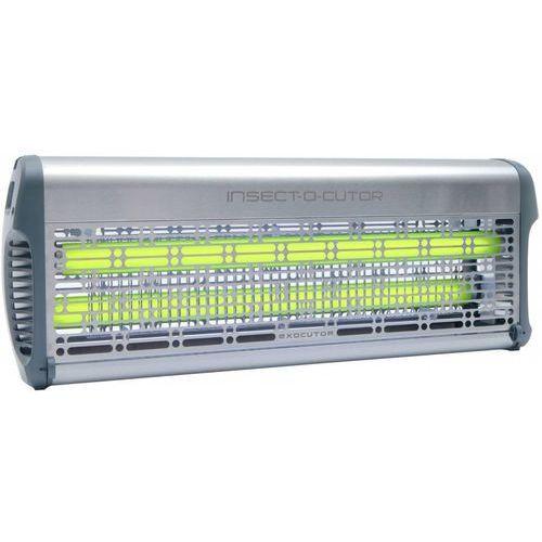Lampa owadobójcza exocutor 40   2x18w   zasięg 240m2 marki Neumarker