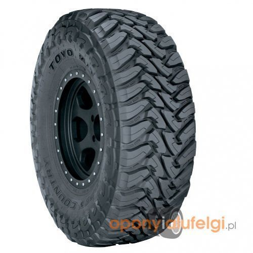 Opona open country m/t 37x13.50r24 120p, dot 2017 marki Toyo