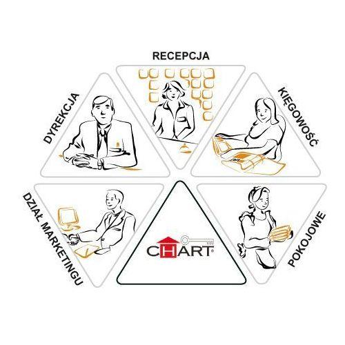 Program dla hoteli CHART (od 31 - 75 pokoi) z kategorii Pozostałe oprogramowanie