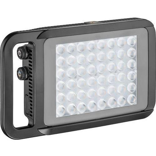 Lampa studyjna Manfrotto Manfrotto Lykos LED Light BiColor - MLL1300-BI Darmowy odbiór w 20 miastach! (8024221650501)