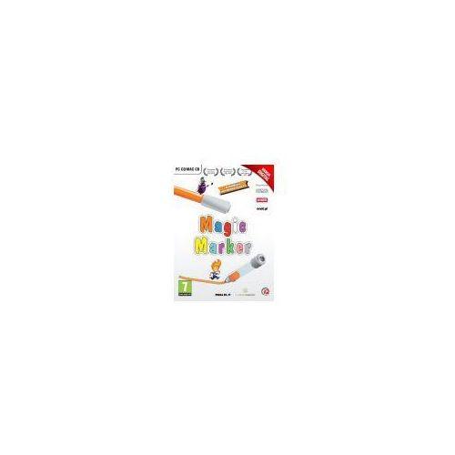 OKAZJA - Max And Magic Marker (PC)
