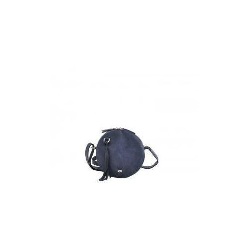 FUNKY GO! 28 torba/ torebka skóra naturalna firmy Daag produkt damski listonoszka, FunkyGo-28