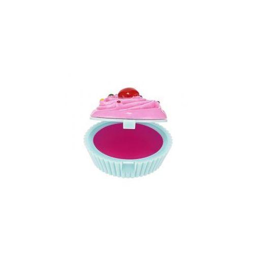 desert time lip balm, plumpink cupcake, balsam do ust marki Holika holika