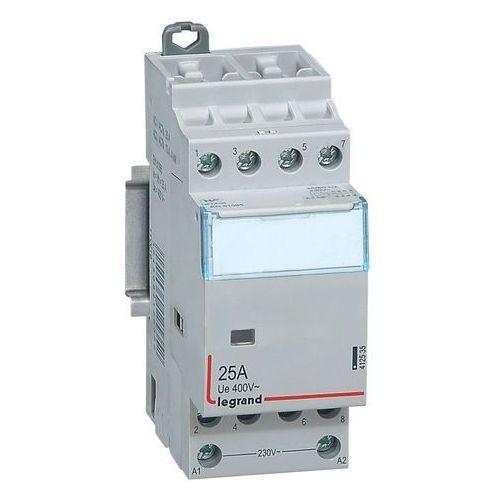 Stycznik modułowy 25A 4Z 0R 230V AC SM425 004159/412535 Legrand (3245064125352)