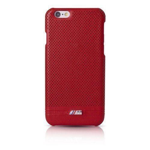 BMW Backcase BMHCP6MPERE iPhone 6/6S czerwony, BMHCP6MPERE