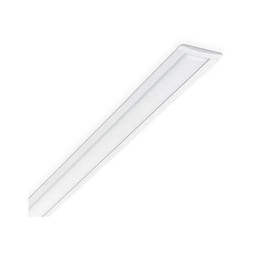 PROFILO STRIP LED AD INCASSO biały IdealLux - produkt z kategorii- Kinkiety