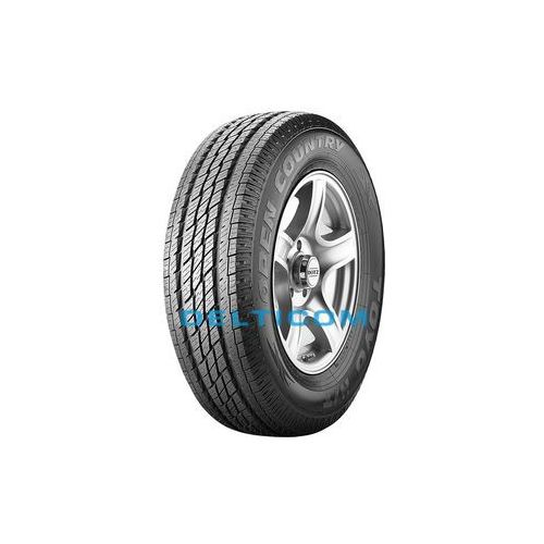Toyo Open Country H/T 275/65 R17 115 H