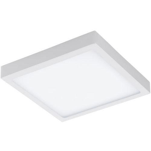plafon FUEVA LED biały kwadratowy PROMOCJA!, EGLO 96169