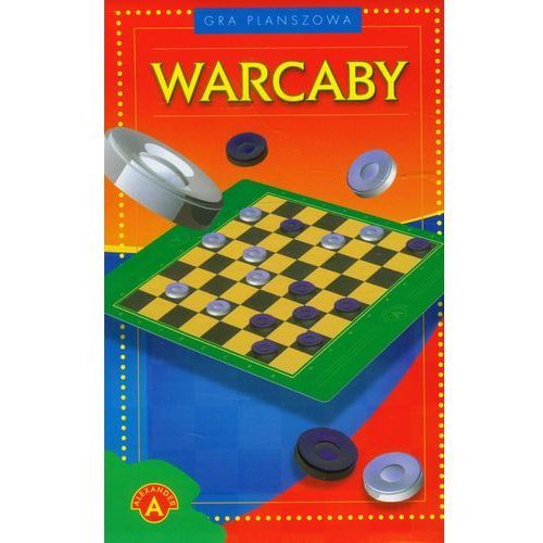 Warcaby mini