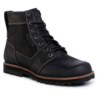 Trapery KEEN - The Rocker II 1021654 Black, kolor czarny
