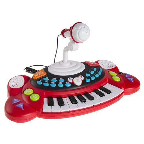 Smiki, Superstar Electronic Keyboard, keyboard wielofunkcyjny