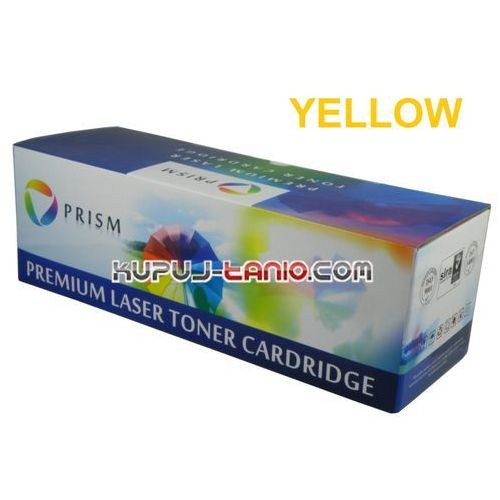 Prism Hp 131a yellow toner do hp (hp cf212a, ) do hp laserjet pro 200 color m251n, m251nw, mfp m276n, mfp m276nw