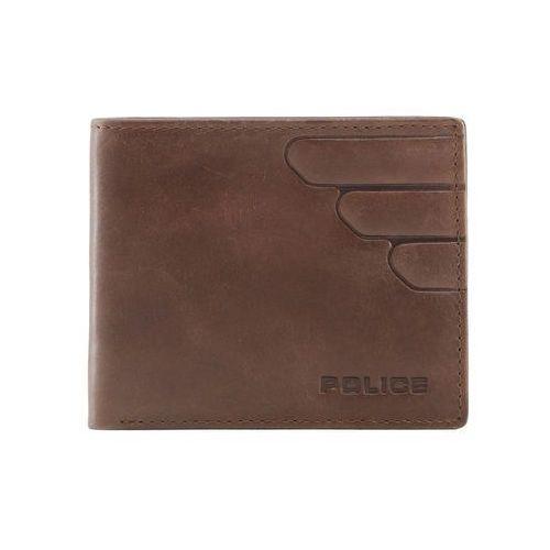 Portfel męski POLICE - PT268366-99, PT268366-2_brown