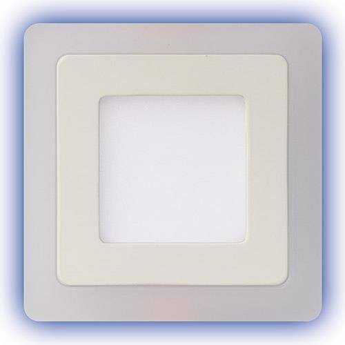 Oprawa LED downlight wpuszczana ALINA D 12W+4W 4000K (5901477328978)