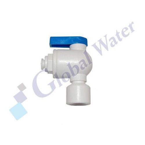 Global water Standardowy zaworek zbiornika bv9014jg2